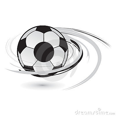 Swirl football