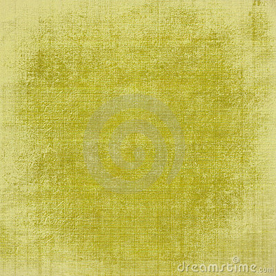 Mustard yellow textured background