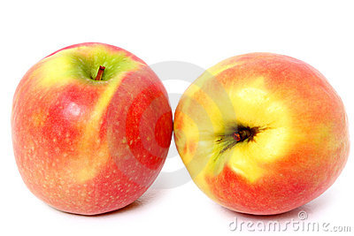 Organically Grown Pink Lady Apple