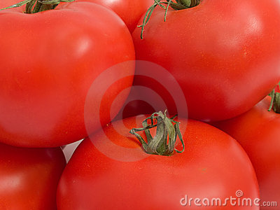 Bunch of tomato