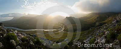 Valley 001