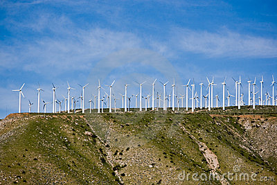 Wind Mill Turbines