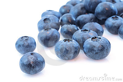 Blueberries 1