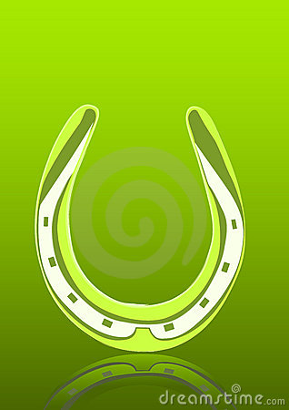Green Horseshoe