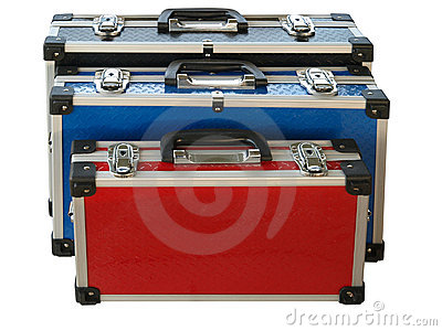 A Set of Three Cases