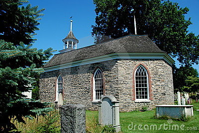 Sleepy Hollow, NY: Old Dutch Church
