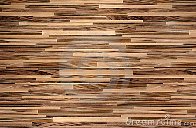 Horizontal striped wood texture