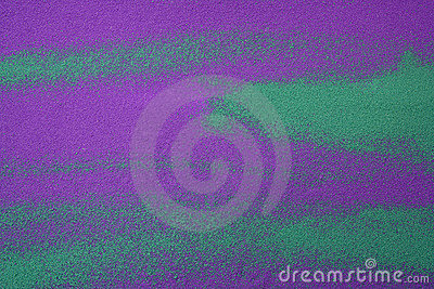 Colorful pigments and salt background textures