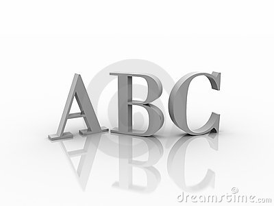 3D ABC With Reflection