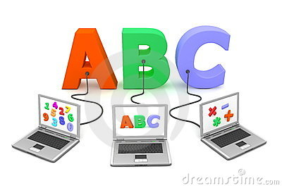 Multiple Wired to ABC