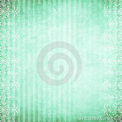 Green Striped Symbol
