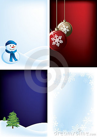 Greeting Cards Background