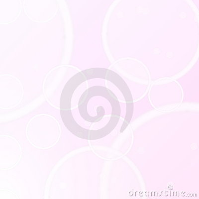Pink or rose background
