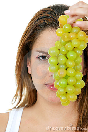 Fitness grapes