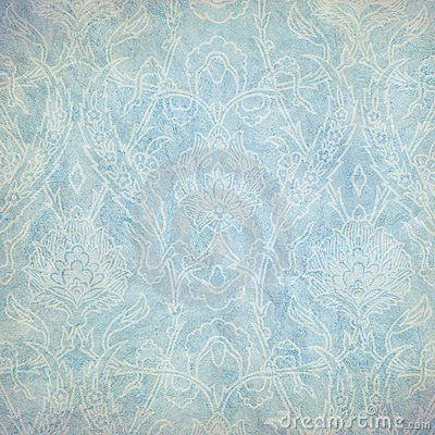 Faded Blue Texture