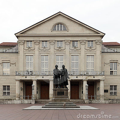Weimar Theater