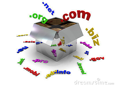 Domains in the box