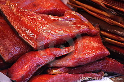 Red fish 1