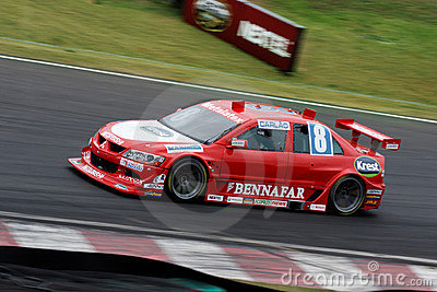 Carlao Racing Stock Car Interlagos Brazil