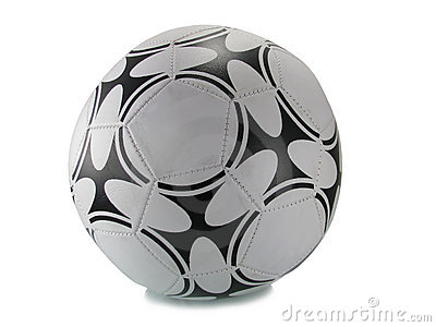 Soccer (football) ball
