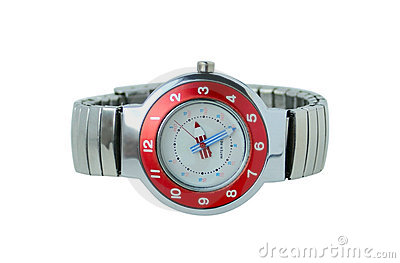 School wristwatch