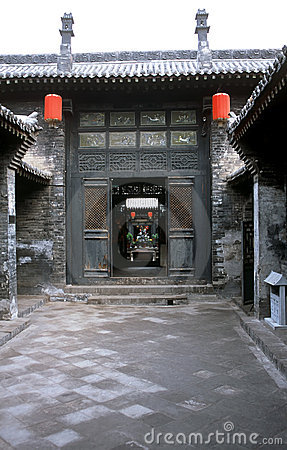 Pingyao,China