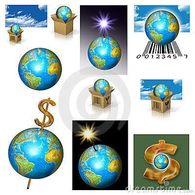 Earth (Planet) Business