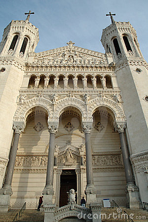 Fourviere (facade)