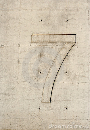 Concrete number