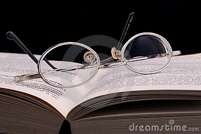 Spectacle and Book