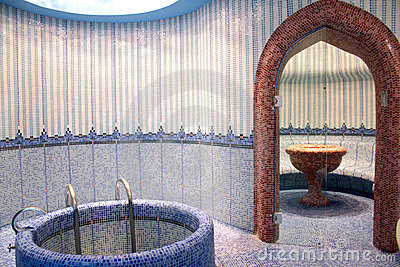 Turkish bath 3