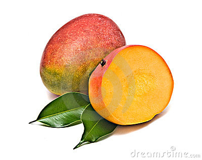 Mango section