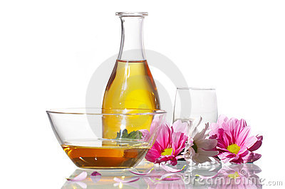 Aromatic oils