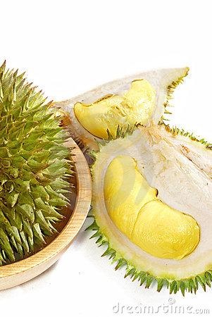 Durian Asian Fruits Series 02