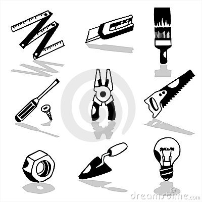 Tools icons 2