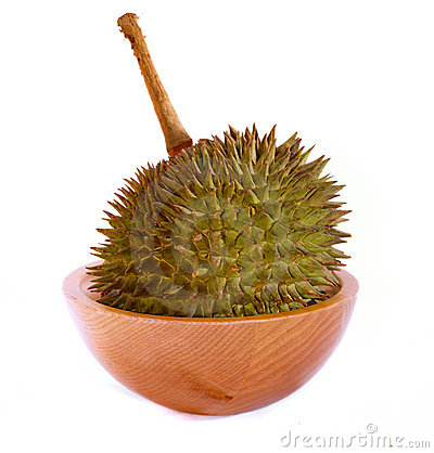 Durian Fruits Series 01