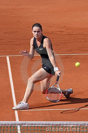 Iveta Benesova, ECM Prague open 2009