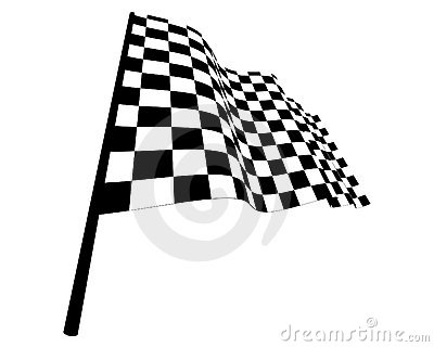 Checked flags