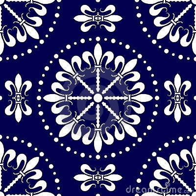 Seamless Abstract Pattern [1]