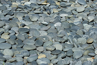 Rock bed background