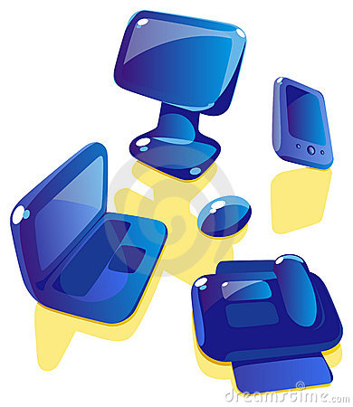 Soap computer icons