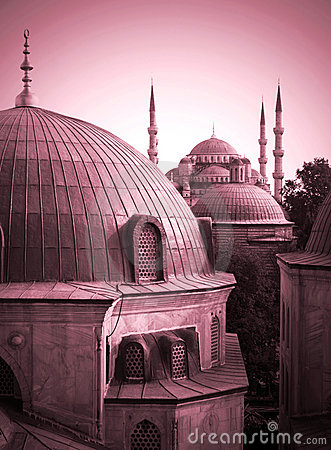 The great mosques