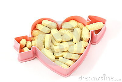 Heart Healthy Vitamins