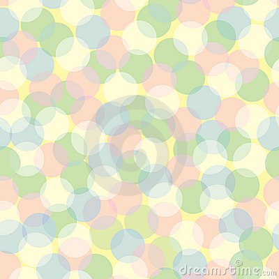 Party Lights Pattern