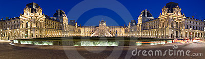 Louvre Museume