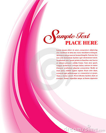 Cover Template Red