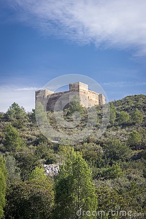 Castle of Forna