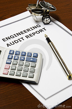 Engineering Audit Report