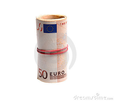 Roll euro