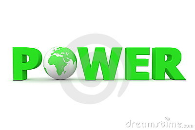 Power World Green
